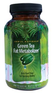 Growth Treatment With Green Tea Reviews